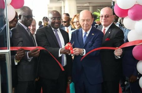 US steps up its game in Africa, a continent open for business
