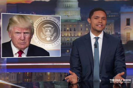 Maybe Trevor Noah is onto something: An African perspective on the midterms