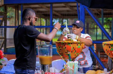 'I started my business at the university' – Adee's Food