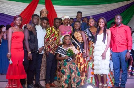 Cisse crowned UDS-NYC Miss Amaraba 2020