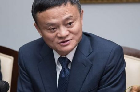 Chinese billionaire Jack Ma donates masks, test kits to all countries in Africa