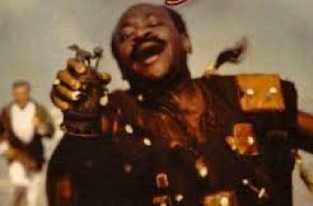 SCCATamale Cinema Night: Heritage Africa, a 1989 Kwaw Ansah film