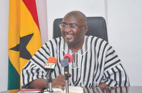 African countries must be ready for radical global economy after COVID-19- Bawumia
