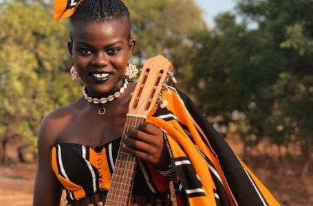 #COVID19: 'All my 53 gigs are being canceled as the months go by' – Wiyaala laments