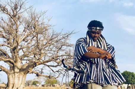 Bolgatanga Based Rapper Soorebia Adjudged Next Rated Act the 2020 3Music Awards