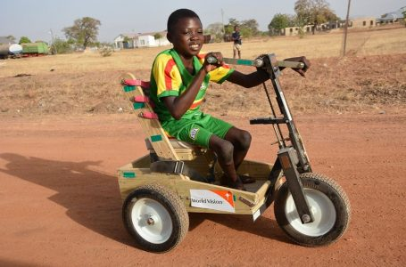 How COVID-19 affects education for people with disabilities in Ghana