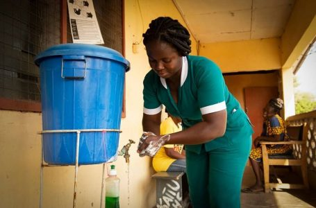 Health Workers in the Upper East Region Adequately Prepare Change People's Minds on Sanitation and Hygiene Practices