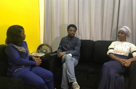 Podcast: Women Representation in Ghanaian Politics