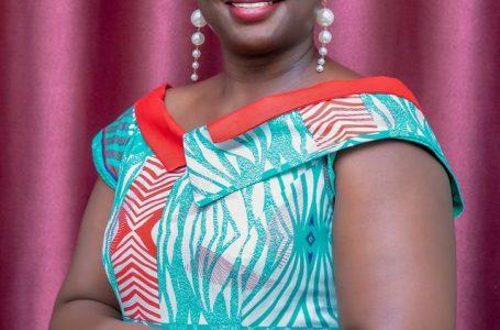 Ugandan assumes leadership of Young African Women Congress