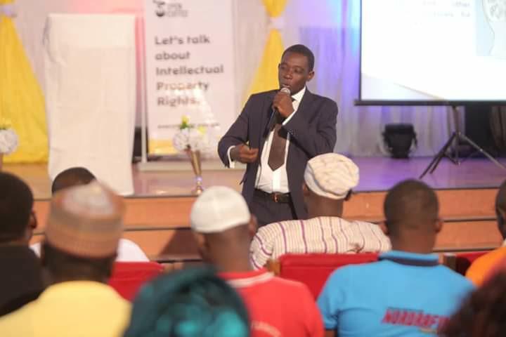 Ibrahim Nayi Issahku