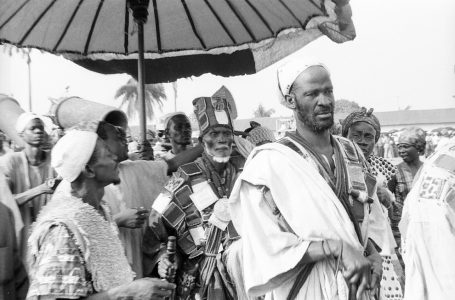 The Partition of Dagbon and the Western Togoland history