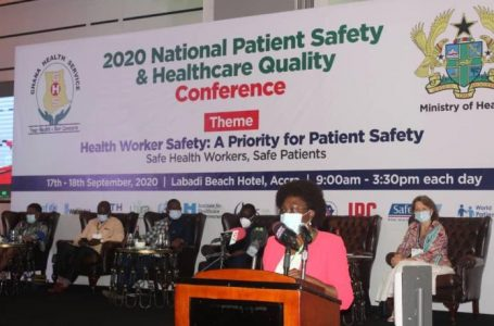 Ghana commemorates World Patients Safety Day
