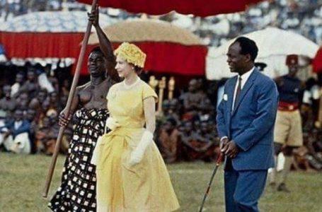 SCCATamale Founder, Ibrahim Mahama saves Nkrumah's legacy (Nkrumah Never Dies)
