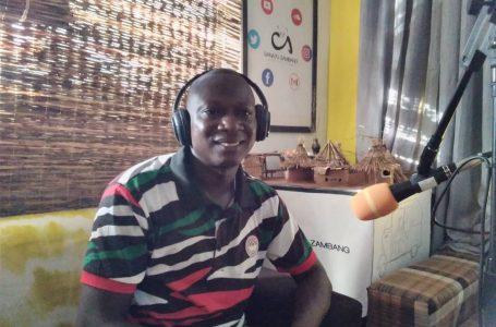 Hon Mutala Mohammed has more credibility than Dr. Barhama Anyass | Razak GoldenBoy