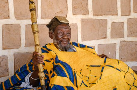 Nayiri Damba Festival 2020 | William Haun Photo Gallary