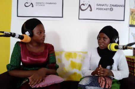 InternationalDayoftheGirl 2020 | Tamale Metro Youth Parliament