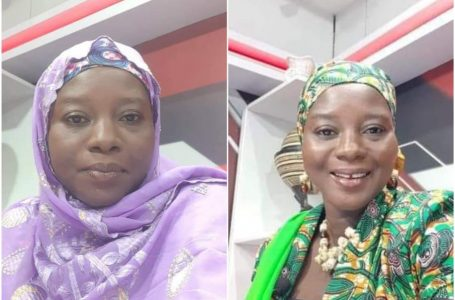 Mrs. Hamidatu Abdul Rahman | the golden beanstalk ignored by the Northern Region NDC Executive