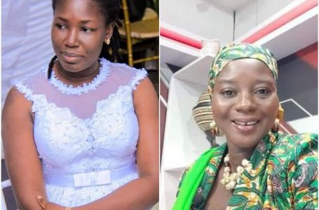 Women in Politics: A tale of two stories | Napaga Tia (NPP) and Mrs. Hamida (NDC)