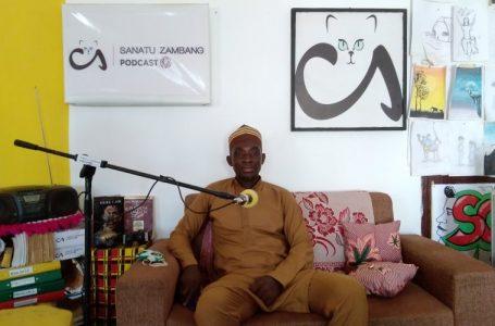 Tourism Minister-Designate should work with Ibrahim Mahama  | Ibrahim Nayi Issahku