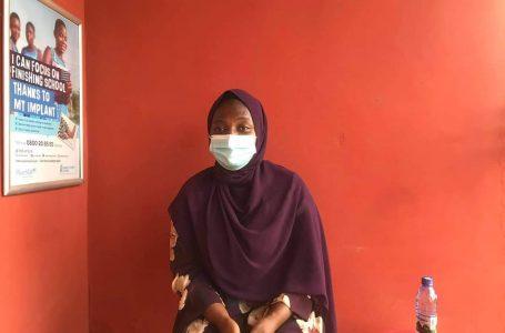 #sanatuzambangcaféExperience | Serving humanity with humility – The story of Amina Abdulai Yurilim