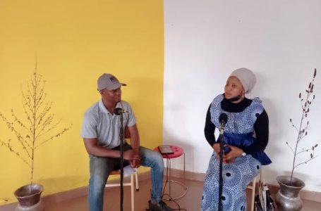 #sanatuzambangcaféExperience | Tiyumba Hope Foundation set to hold regional teen summit
