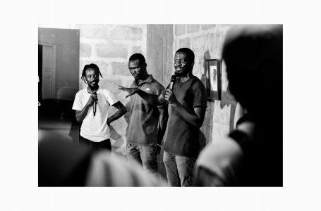Ibrahim Mahama spirit resonates with that of Kwame Nkrumah | Tracy Naa Koshie Thompson