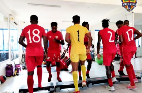 Finally, Ghana Premier League gets to kick off Sunday