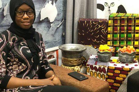 HearMeRoarrr Poetry Night: 'I do poetry to inspire' Abdul-Majeed Fatima