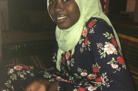 HearMeRoarrr Poetry Night: Amateur performing artist, Teiyah hopeful to soar beyond the horizons