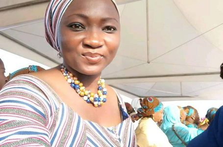 I wanted to dry my mum's tears – Dr Hawa Malechi