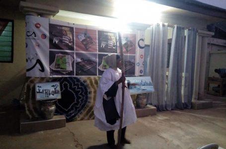 'HearMeRoarrr' Poetry Show addresses poor governance and corruption in Ghana