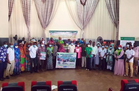Women-lead project launched in Tamale by Swida-Gh