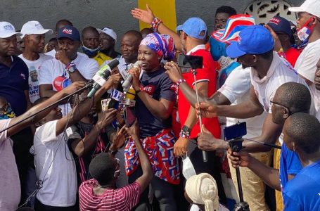 Exclusive with Napaga Tia | The future of Northern Ghana under the NPP