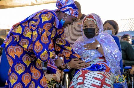 Live Radio | Napaga Tia State 4 Reasons You Should Vote for Nana Akufo Addo