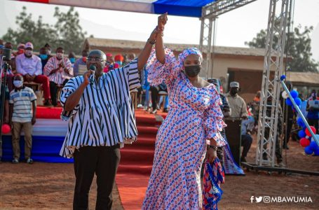 Live Radio | Can A.B.A Fuseini take Sagnarigu away from Mariam and Felicia?