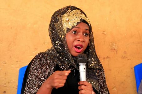 Dr. Hajia Namawu Alolo 2nd dawah in 2021 || Becoming a friend of Almighty Allah (Part 2)