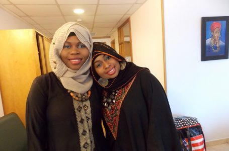 """you wouldn't see a woman in a hijab; we had lost Islam to the culture"" 