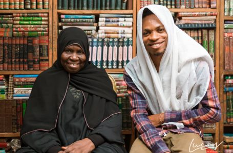 """If humility was a human, certainly Hajia Miriam Alolo will be such a person"" 