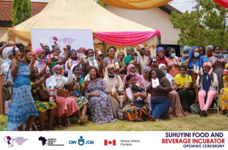 Africa Skills Hub launches support program to help women in Tamale