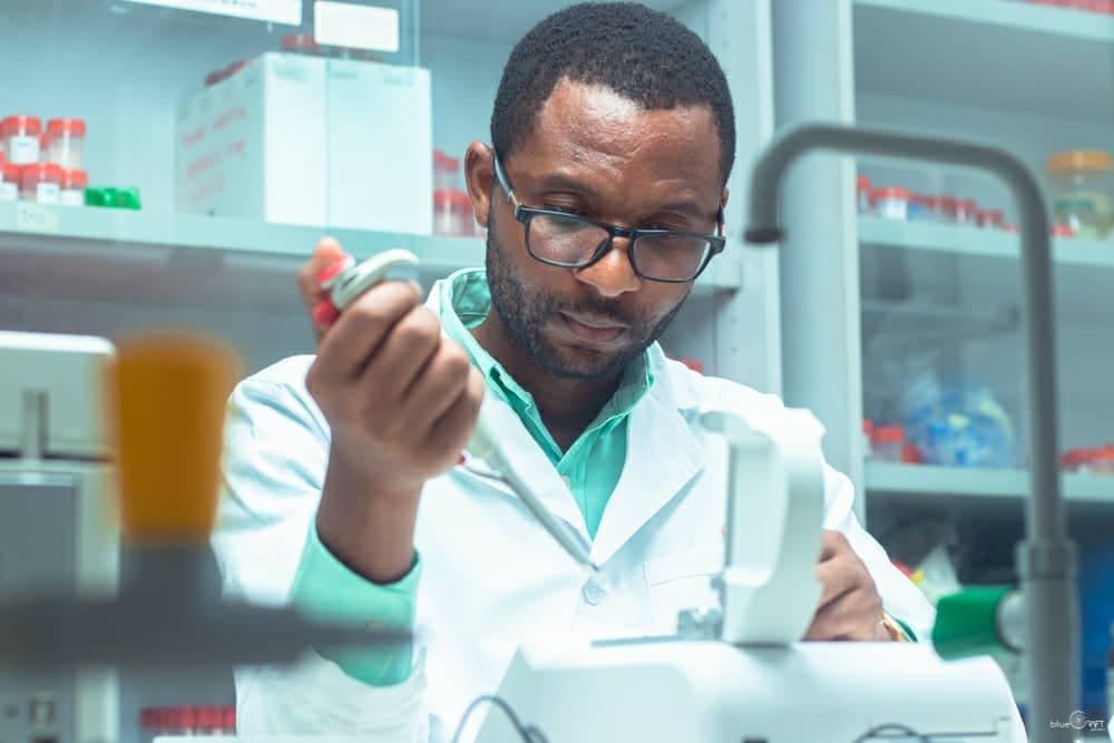 Dr. Osman Dufailu